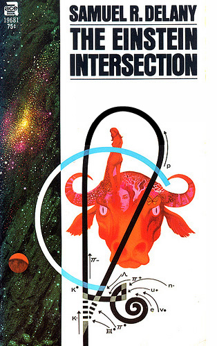 My Top 11 1960s Science Fiction Novels (4/6)