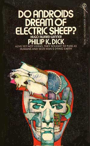 My Top 11 1960s Science Fiction Novels (5/6)