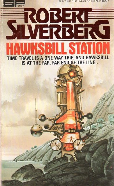 My Top 11 1960s Science Fiction Novels (1/6)