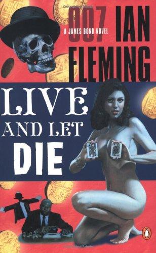 Adventures in Art: Modern Bond Covers (6/6)