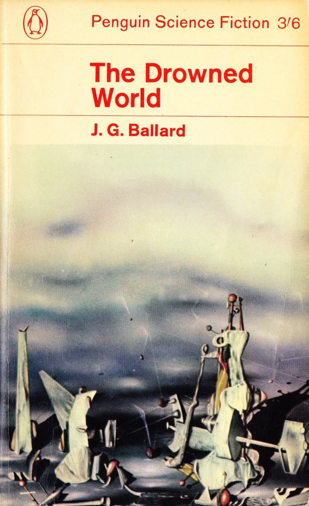 My Top 11 1960s Science Fiction Novels (6/6)