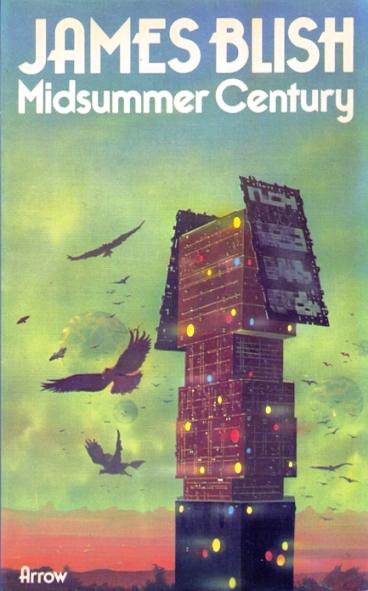 Midsummer Century - James Blish (3/3)