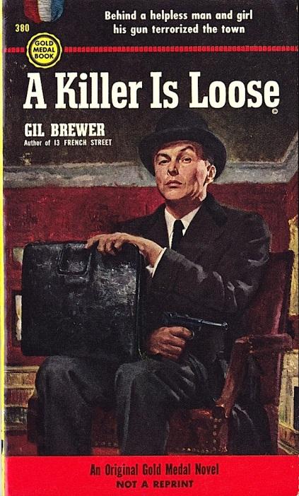 Gold Medal - 1954 - Lu Kimmel.