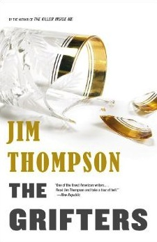 The Grifters - Jim Thompson (3/3)