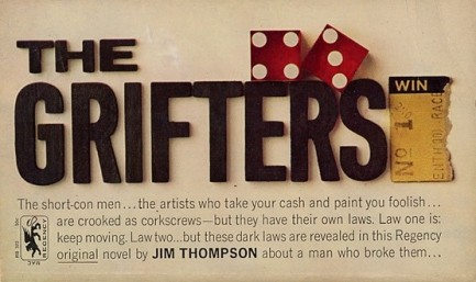 The Grifters - Jim Thompson (1/3)