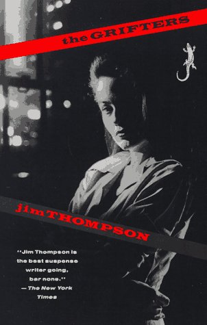 The Grifters - Jim Thompson (2/3)