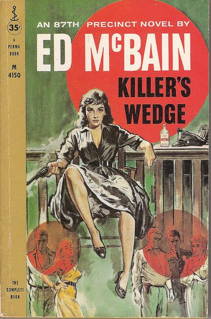 Perma-Books - 1959 - Darcy (aka Ernest Chiriacka)