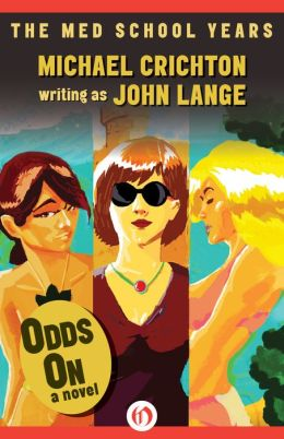 Open Road Media - 2013 - the e-book version promotes not just one but three of the femme fatales.