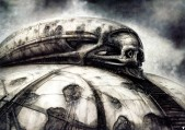 Concept art for Dune.