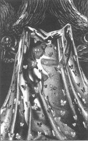 Ship of Ishtar - Fantastic Novels - 1948