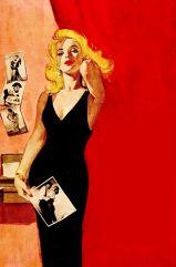 By-Line, Mona Knox (1962)