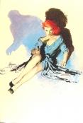 Dame In Danger (1958)