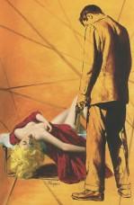 Inspector Maigret in New York's Underworld (1956)