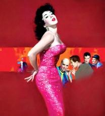 Perfect 36 (1957)