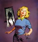 Poison in Jest (1957)