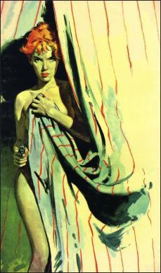 Wild To Posess (1959)