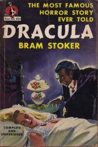 Dracula Pocket 452