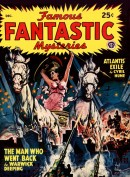 Famous Fantastic Mysteries, December 1947