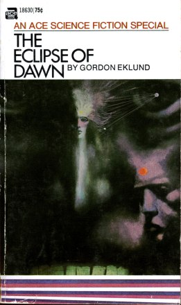 Eclipse of Dawn
