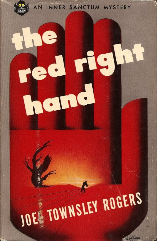The Red Right Hand F