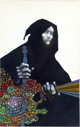 Traveler in Black_1971Brunner