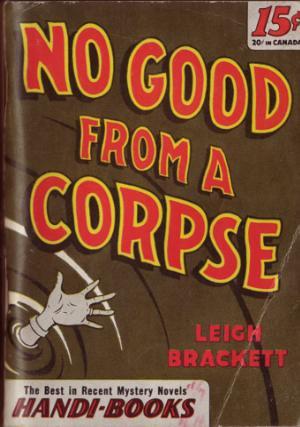 Handi-Books #32 - 1944.