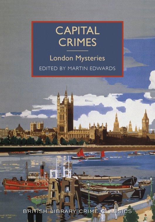British Library Crime Classics - 2015.