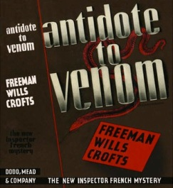 Antidote to Venom2
