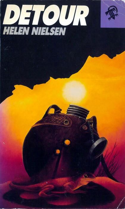 Black Lizard - 1988.