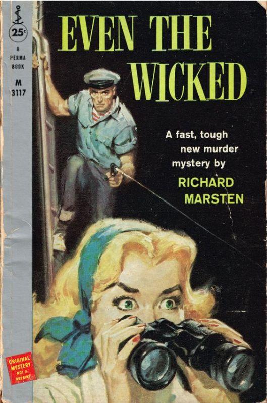 Perma Book M3117 - 1958 - Jerry Allison.