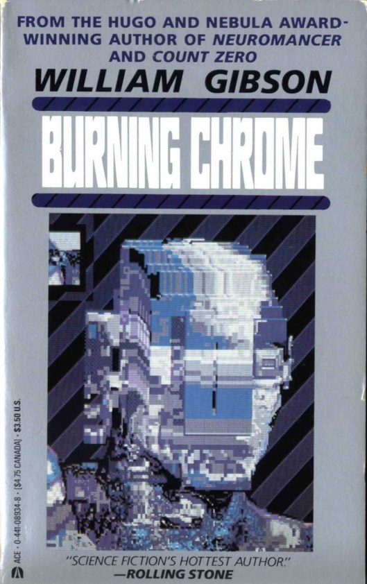 Ace Books - 1986 - Richard Berry.