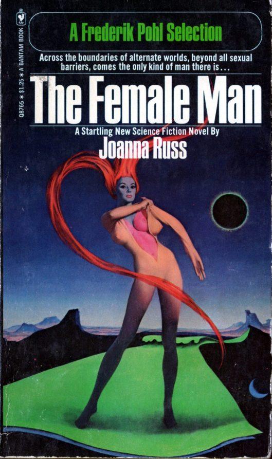Bantam Frederik Pohl Selection - 1975 - Morgan Kane