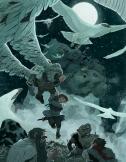 Sam Bosma, Hobbit 6